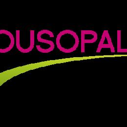 Création du logo Dousopal