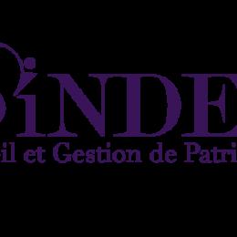 Création du logo Sindel