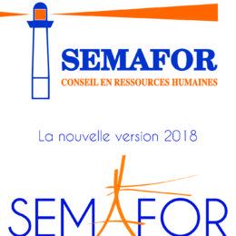 Logo SEMAFOR