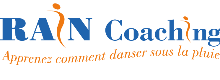 RAIN coaching logo