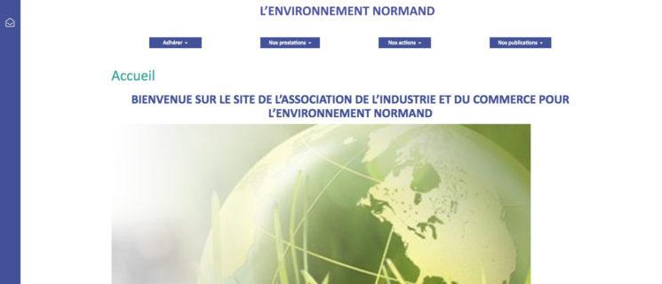 Création de site web Rouen