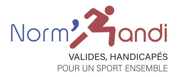 Logo label NormHandi