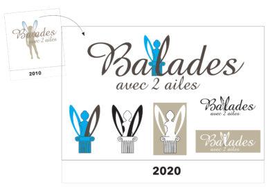 Création de logo à Rouen